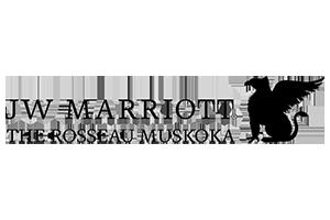 JW Marriott, The Rosseau Muskoka